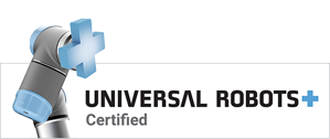 Universal Robots+ Certified